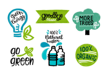 environment-label
